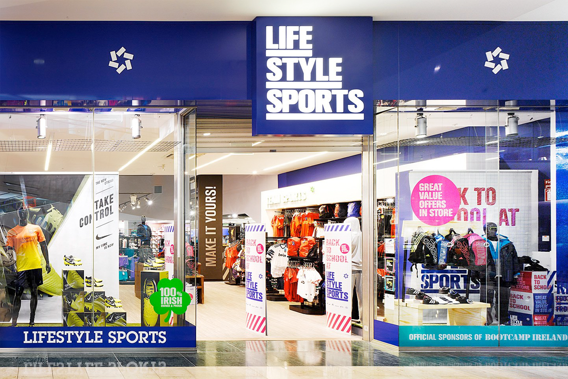Lifestyle Sports Monaghan Has It